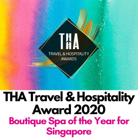 2021 Wellaholic Awards - THA 2020