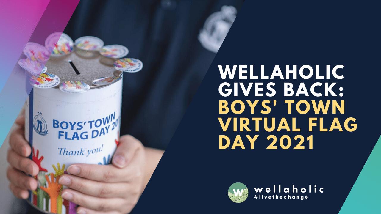 2021 Wellaholic Youtube & Website - Jul 2021