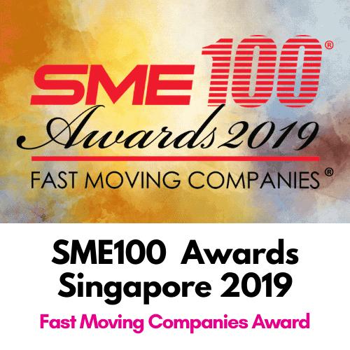 Fast Moving Companies Award