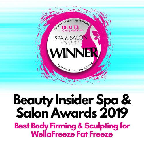 Beauty Insider Spa & Salon Awards 2019