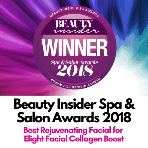 Beauty Insider Spa & Salon Awards 2018
