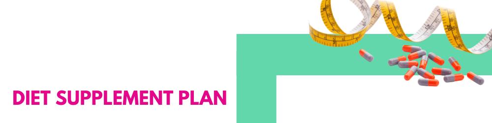 Bar - Diet Plan