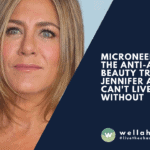 Microneedling is the Anti-ageing Beauty Treatment Jennifer Aniston can't live without