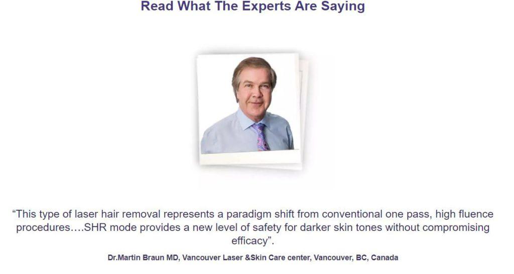 SHR Experts
