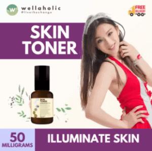 Skin Toner Square