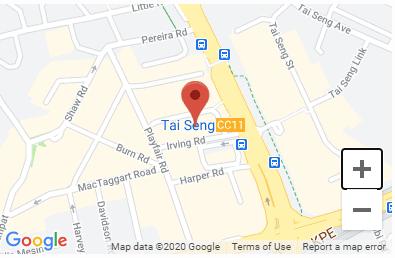 Wellaholic Tai Seng